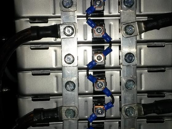 Batteriestapel