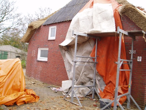 0 Neuer Hut Haus