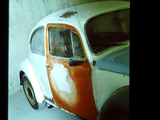 Manfreds coole Kisten - VW