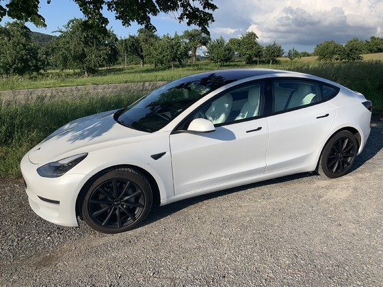 Model 3 Chrome Delete