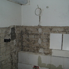 5 Waschbeckenvorwand