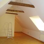 8 Dachboden